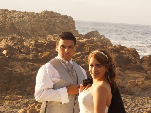 La boda de Sergio y Jessica en Madrid, Madrid 65