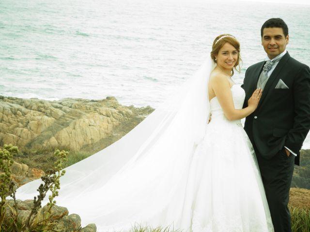 La boda de Sergio y Jessica en Madrid, Madrid 66