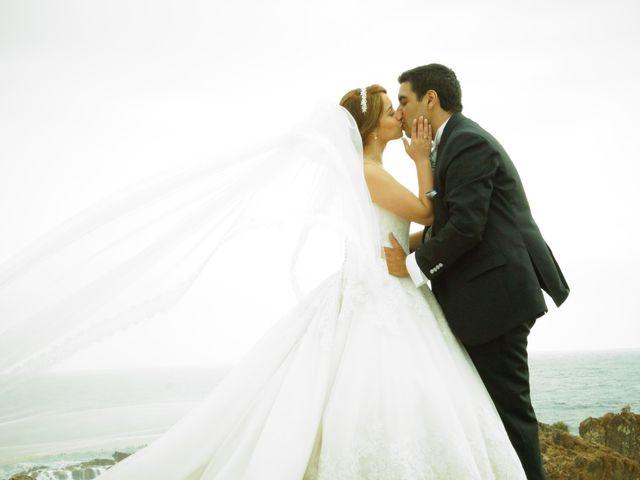 La boda de Sergio y Jessica en Madrid, Madrid 67