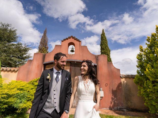 La boda de Jaime y Sara en Valladolid, Valladolid 3