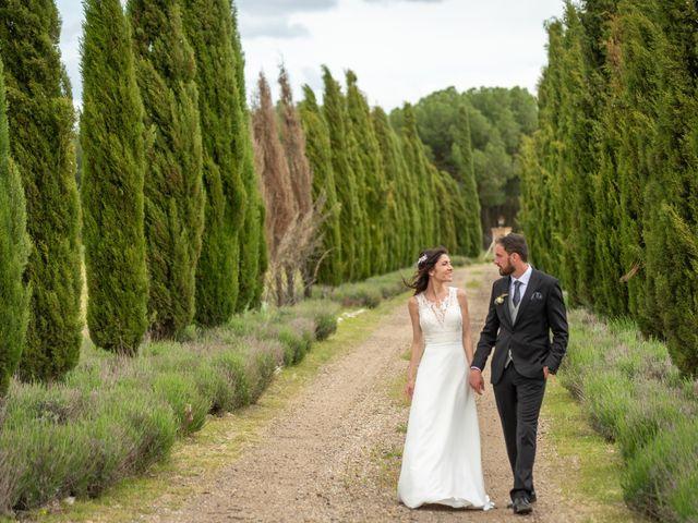 La boda de Jaime y Sara en Valladolid, Valladolid 6