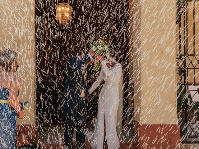 La boda de Hemeregildo y Maria del Mar en Granada, Granada 32