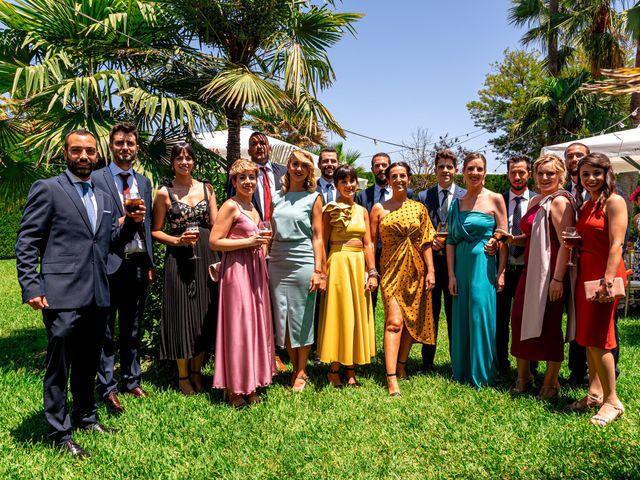 La boda de Hemeregildo y Maria del Mar en Granada, Granada 38
