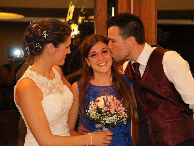 La boda de Juandi y Nuria en Premia De Dalt, Barcelona 1