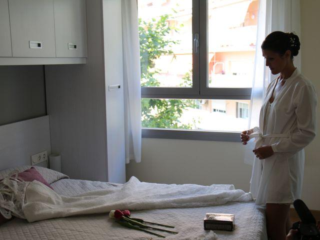 La boda de Juandi y Nuria en Premia De Dalt, Barcelona 5