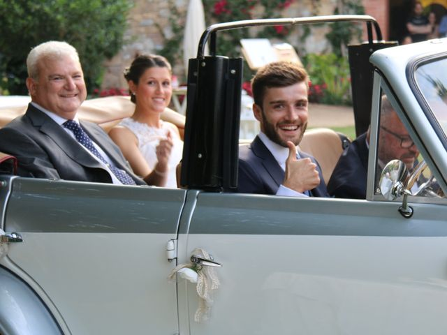 La boda de Juandi y Nuria en Premia De Dalt, Barcelona 8