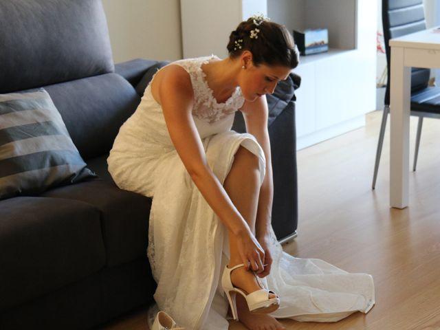 La boda de Juandi y Nuria en Premia De Dalt, Barcelona 9