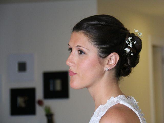 La boda de Juandi y Nuria en Premia De Dalt, Barcelona 11