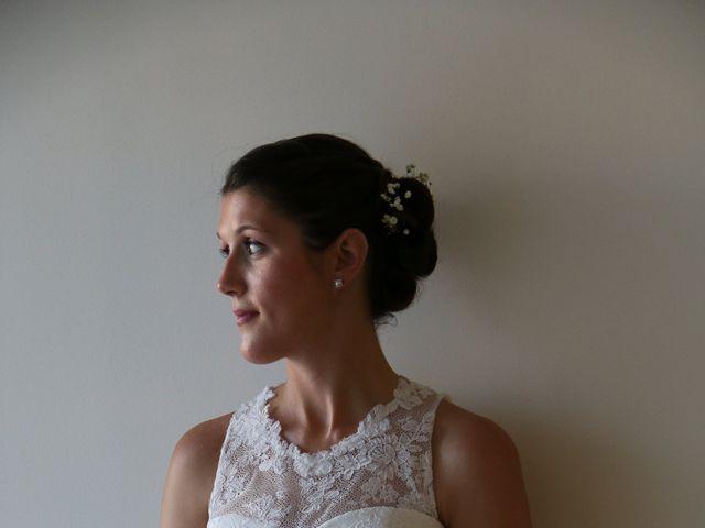 La boda de Juandi y Nuria en Premia De Dalt, Barcelona 13