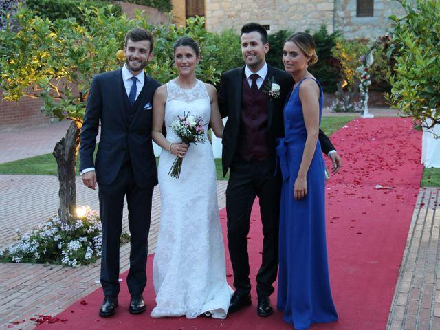 La boda de Juandi y Nuria en Premia De Dalt, Barcelona 16