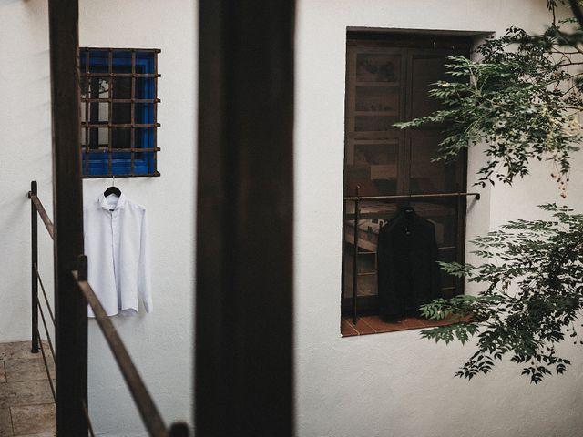 La boda de Sergio y Pilar en Manzanares, Ciudad Real 3
