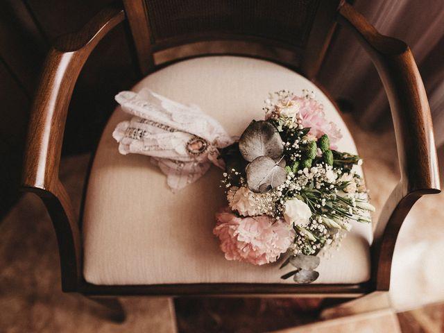 La boda de Sergio y Pilar en Manzanares, Ciudad Real 11