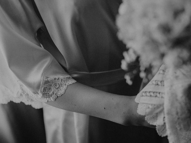 La boda de Sergio y Pilar en Manzanares, Ciudad Real 14