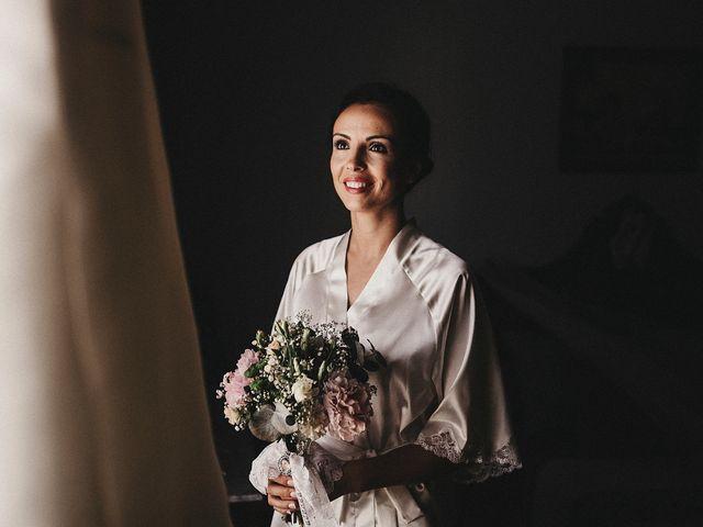 La boda de Sergio y Pilar en Manzanares, Ciudad Real 15