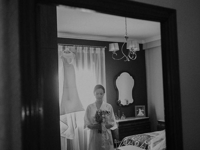 La boda de Sergio y Pilar en Manzanares, Ciudad Real 16