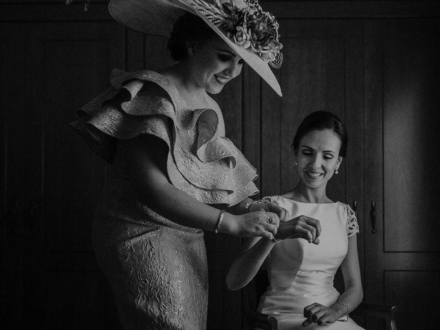 La boda de Sergio y Pilar en Manzanares, Ciudad Real 20