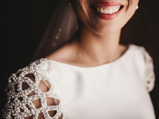 La boda de Sergio y Pilar en Manzanares, Ciudad Real 22