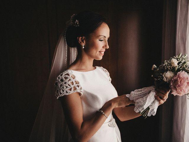 La boda de Sergio y Pilar en Manzanares, Ciudad Real 23