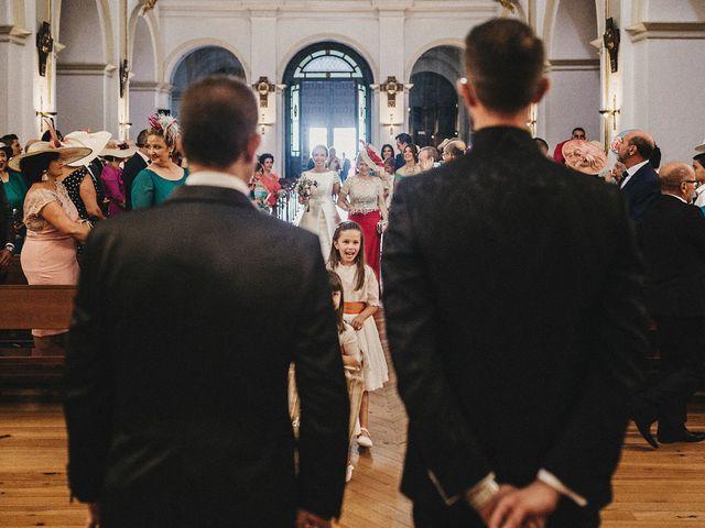 La boda de Sergio y Pilar en Manzanares, Ciudad Real 28
