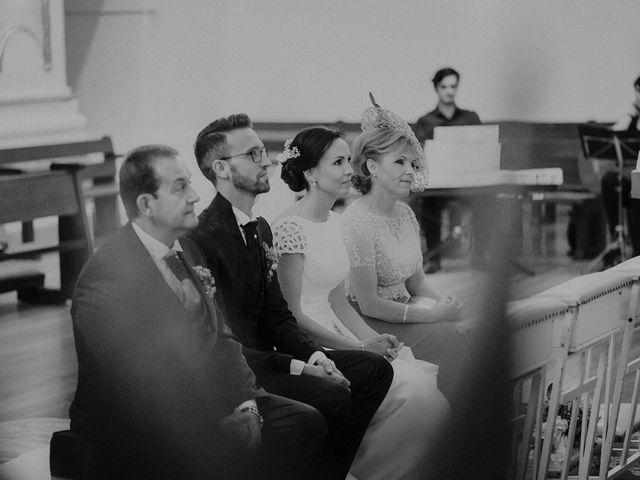La boda de Sergio y Pilar en Manzanares, Ciudad Real 29