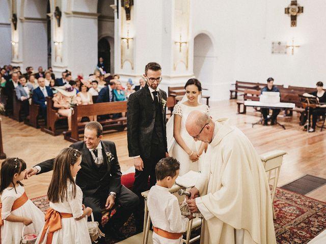 La boda de Sergio y Pilar en Manzanares, Ciudad Real 30