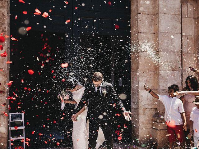 La boda de Sergio y Pilar en Manzanares, Ciudad Real 34