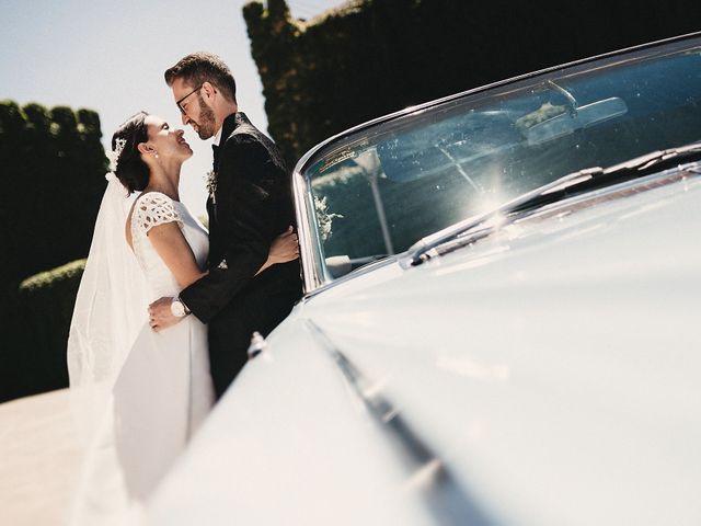 La boda de Sergio y Pilar en Manzanares, Ciudad Real 36