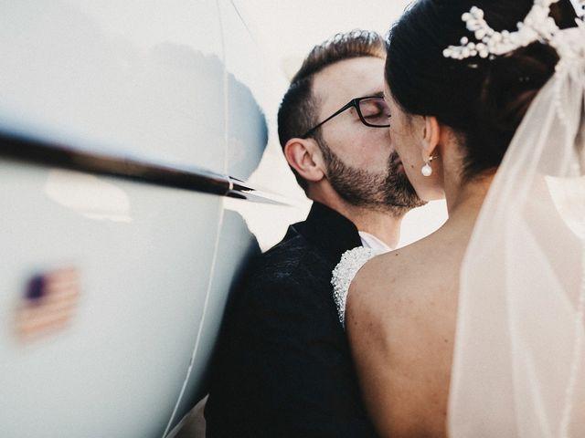 La boda de Sergio y Pilar en Manzanares, Ciudad Real 40