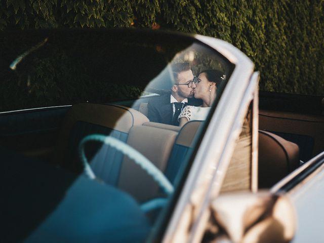 La boda de Sergio y Pilar en Manzanares, Ciudad Real 47