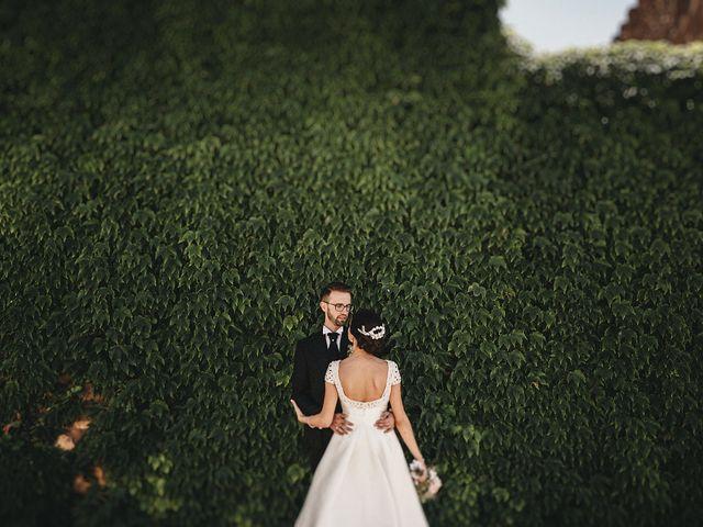 La boda de Sergio y Pilar en Manzanares, Ciudad Real 48