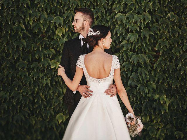 La boda de Sergio y Pilar en Manzanares, Ciudad Real 49