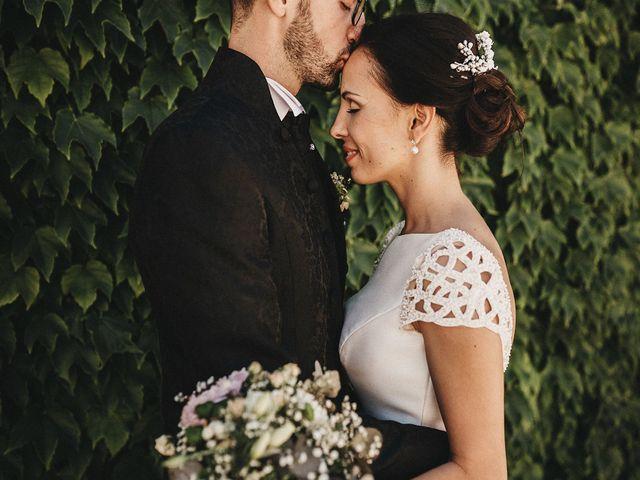 La boda de Sergio y Pilar en Manzanares, Ciudad Real 50