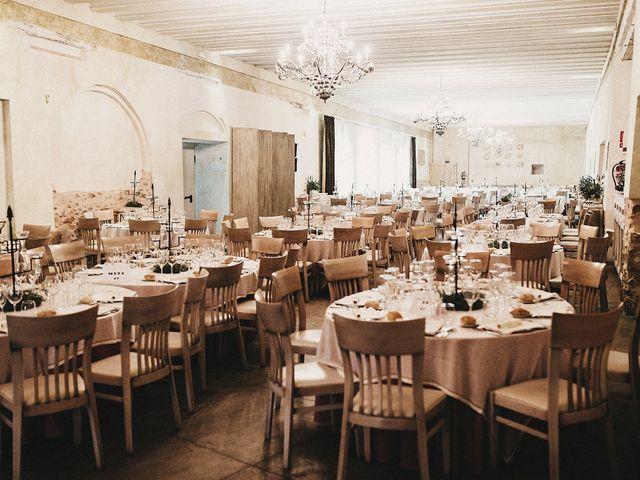La boda de Sergio y Pilar en Manzanares, Ciudad Real 53