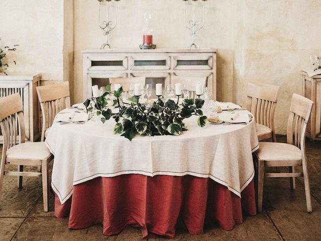 La boda de Sergio y Pilar en Manzanares, Ciudad Real 54