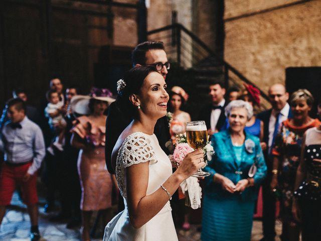 La boda de Sergio y Pilar en Manzanares, Ciudad Real 56