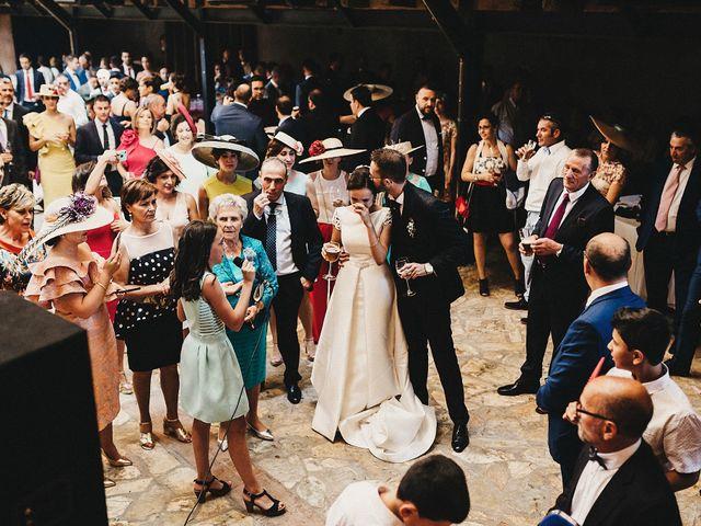 La boda de Sergio y Pilar en Manzanares, Ciudad Real 57