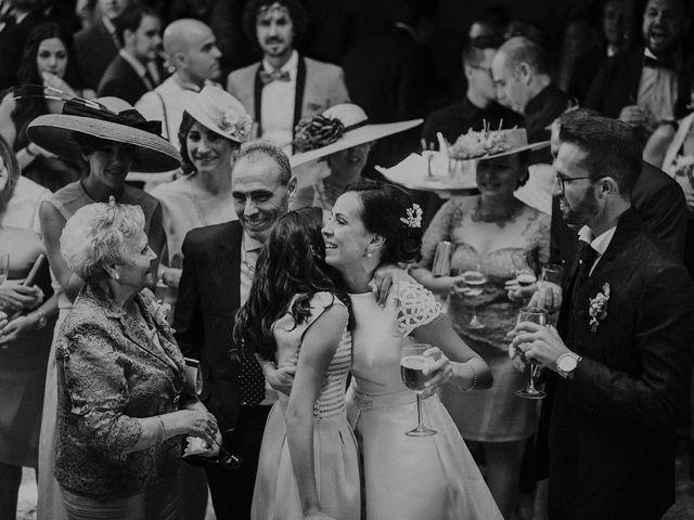 La boda de Sergio y Pilar en Manzanares, Ciudad Real 58