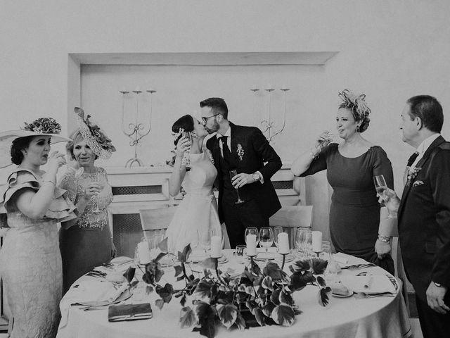 La boda de Sergio y Pilar en Manzanares, Ciudad Real 59
