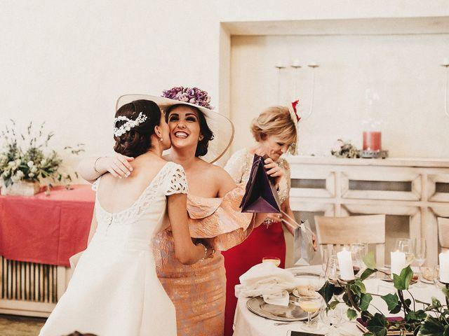 La boda de Sergio y Pilar en Manzanares, Ciudad Real 60