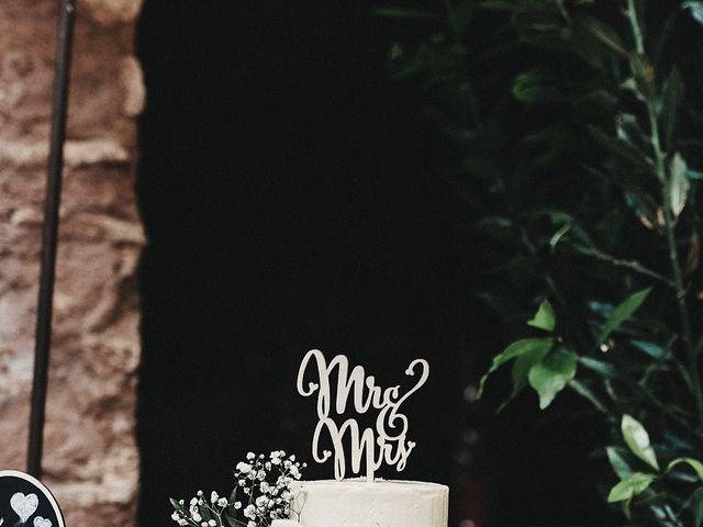 La boda de Sergio y Pilar en Manzanares, Ciudad Real 64
