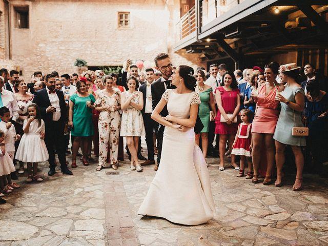 La boda de Sergio y Pilar en Manzanares, Ciudad Real 65
