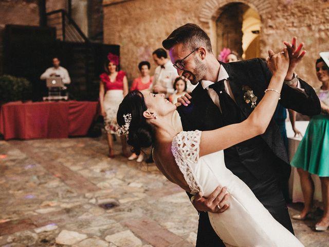 La boda de Sergio y Pilar en Manzanares, Ciudad Real 66