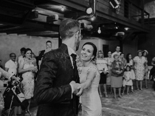 La boda de Sergio y Pilar en Manzanares, Ciudad Real 67