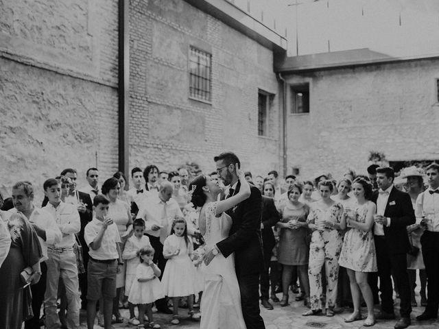 La boda de Sergio y Pilar en Manzanares, Ciudad Real 68