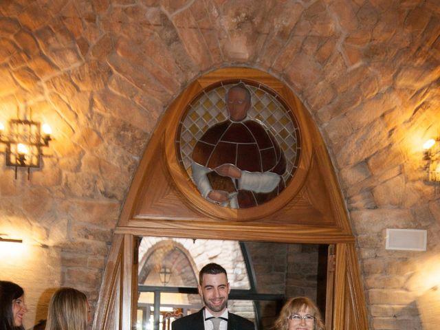 La boda de Laura y Isaac en Jorba, Barcelona 14