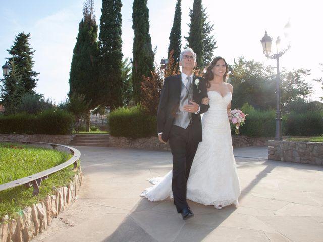 La boda de Laura y Isaac en Jorba, Barcelona 16