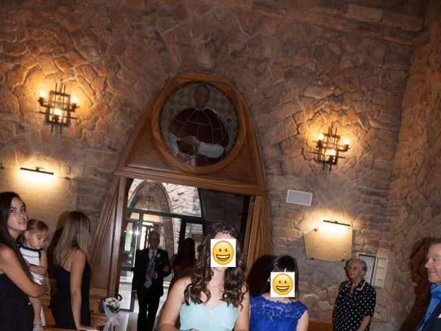 La boda de Laura y Isaac en Jorba, Barcelona 17
