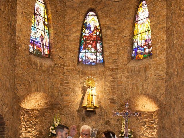 La boda de Laura y Isaac en Jorba, Barcelona 20