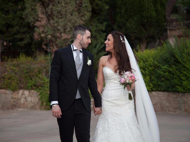 La boda de Laura y Isaac en Jorba, Barcelona 24