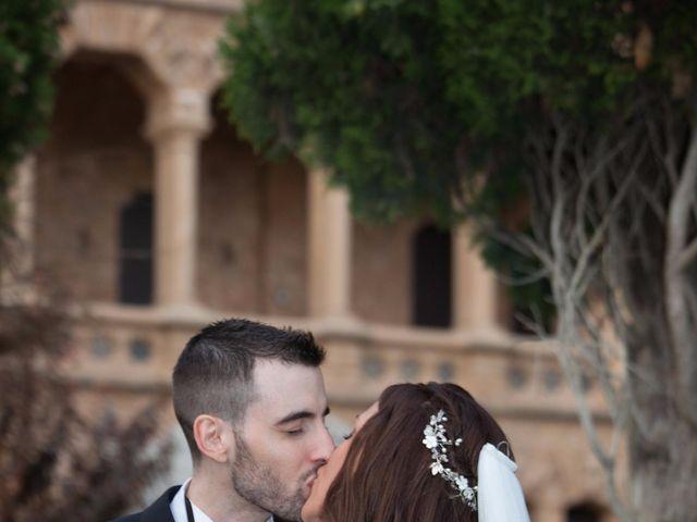 La boda de Laura y Isaac en Jorba, Barcelona 26